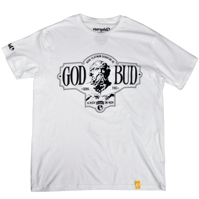 Ross' Gold God Bud - Men's