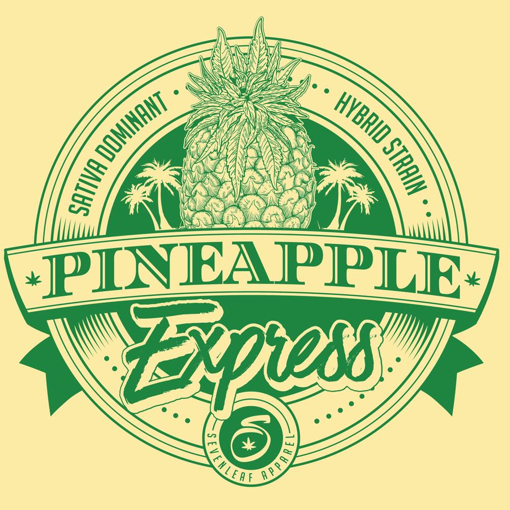 pineapple express strain